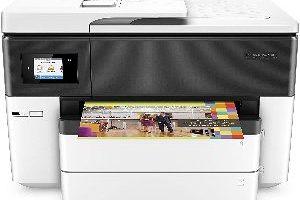Las 5 Mejores Impresoras Multifunción de 2021