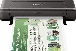 Las 6 Mejores Impresoras Portátiles de 2020