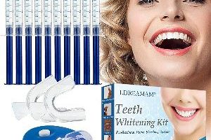 Los 5 Mejores Blanqueadores Dentales de 2020