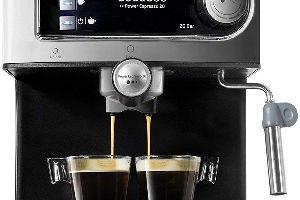 Las 5 Mejores Cafeteras de 2021