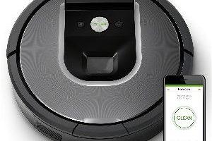 Las 5 Mejores Robots Aspiradoras Roomba del 2020
