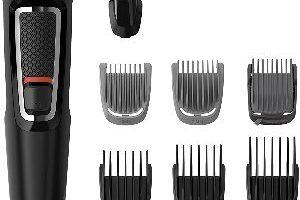 Las 6 Mejores Afeitadoras de Barba de 2021