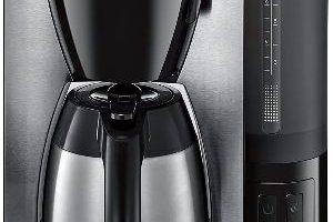 Las 6 Mejores Cafeteras Bosch del 2021
