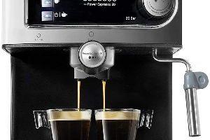 Las 5 Mejores Cafeteras Espresso Manuales del 2021