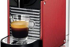 Las 6 Mejores Cafeteras Monodosis del 2021