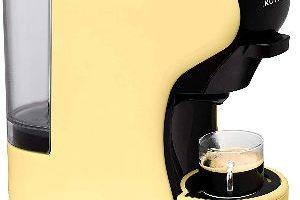 Las 6 Mejores Cafeteras Nespresso del 2020