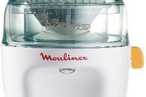 Las 5 Mejores Licuadoras Moulinex del 2021