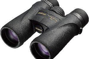 Los 5 Mejores Prismáticos Nikon de 2020